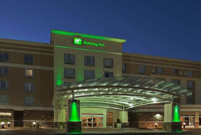 Holiday Inn New Orleans Airport South
