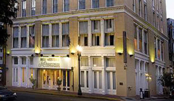Expotel Hospitality - Best Western St. Christopher