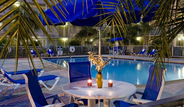Expotel Hospitality - Days Inn New Orleans Airport