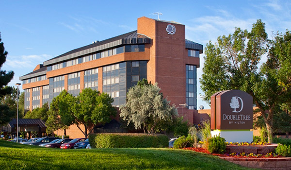 Expotel Hospitality - DoubleTree by Hilton Hotel Denver - Westminster