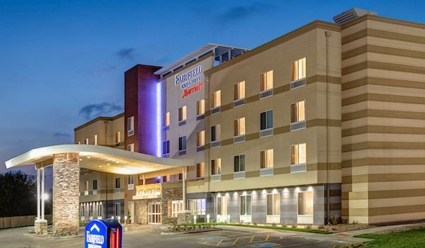 Expotel Hospitality - Fairfield By Marriott LaPlace