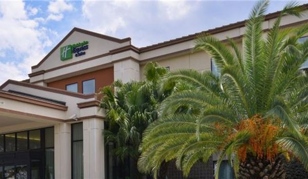 Expotel Hospitality - Holiday inn Express and Suites New Orleans Airport South