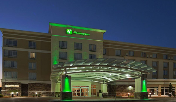 Expotel Hospitality - Holiday Inn New Orleans Airport North