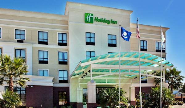 Expotel Hospitality - Holiday Inn Houma