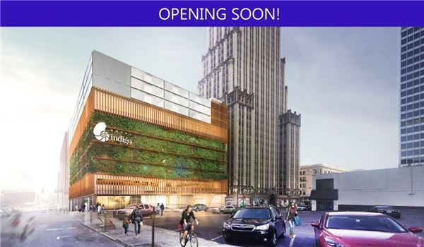 Expotel Hospitality - Hotel Indigo Memphis-Under Development