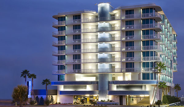 Expotel Hospitality - South Beach Biloxi Hotel & Suites