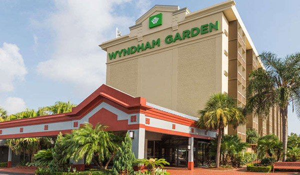 Expotel Hospitality - Wyndham Garden New Orleans Airport