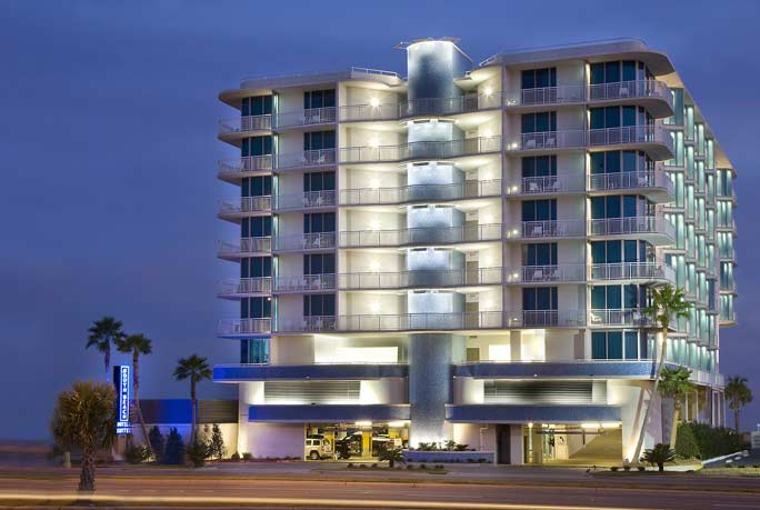 Previously managed - South Beach Biloxi Hotel and Suites
