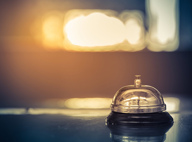 Consulting Services in Hotel New Orleans